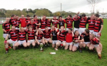 2011 PIFC Champions