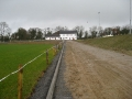 Field Renovations 2008