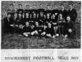 1927 Co JFC Runners Up