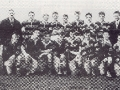 1958 Novice Football Winners