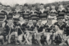 Hurling of the Past