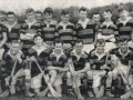 1959 Duhallow Junior Hurling League Champions