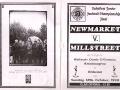 1998 Duhallow Junior Football Final
