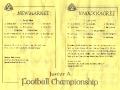 2008 Duhallow Junior Football 1st Rd