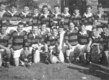 1965 JFC Winners