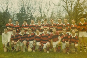 1965 JFC Vs Na Pairsaigh
