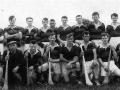 1963 Hurling Team