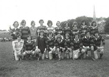 1973 MFC Champions
