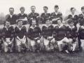1970 Junior Football Winners