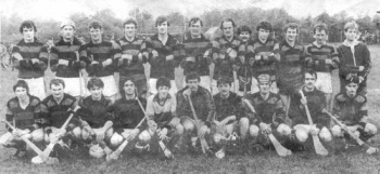 1983 Duhallow JHL Winners