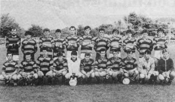 1987 Examiner Cup Winners