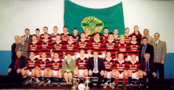 1998 County JFC Winners