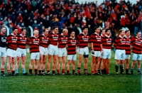 Before The County Final