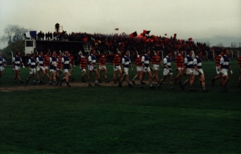 1998 County Final Lineout