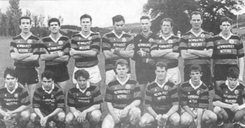1993 Duhallow JFC Quarter