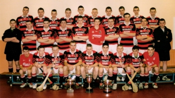 2004 Minor Double Winners