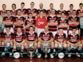 2004 Nevin Cup & Division 2 Winners