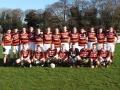 2005 Minor Footballers