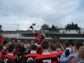 Kevin O'Sullivan With 2006 MFL Cup