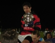 Gerard Casey with 2007 Nevin Cup