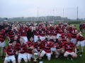 2007 Duhallow U21 Football Champions