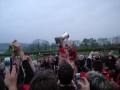 Bart Daly gets 2007 U21 Football Cup