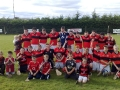 2009 Under 14 Double Winners