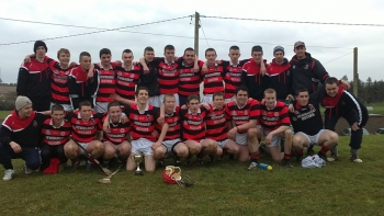 2010 Minor C Hurling County Winners