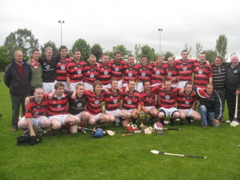 2010 Singleton Cup Winners
