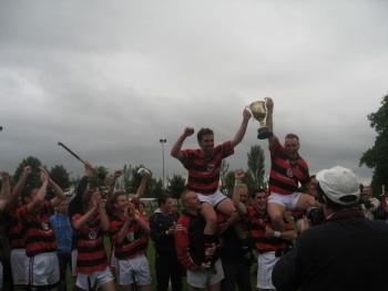 2010 Singleton Cup Winners