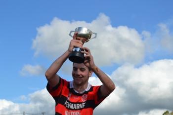 2012 Minor A League Cup Presentation