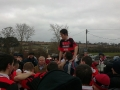 2010 Minor C Hurling County Presentation