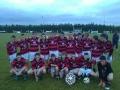 2010 U16BFL Winners