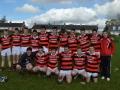 2012 Minor A League Winners