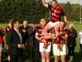 2013 Junior B Championship Winners
