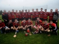 2018 Junior B Hurling Championship Winners