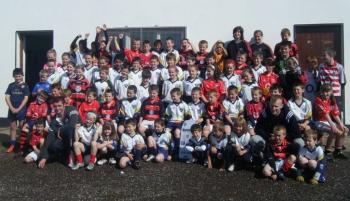 2009 Cul Camp