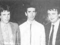 1987 Newmarket Social