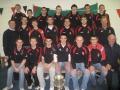 Under 21 Champions honoured